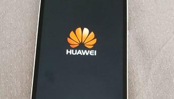 Huawei P9 light