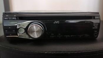Jvc model NO. KD-R331