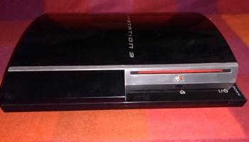 Playstation 3 Modificiran 320 GB