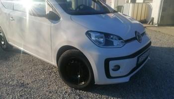VW Up! 1.0 mpi