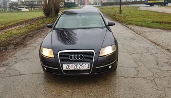 Audi A6 Limuzina