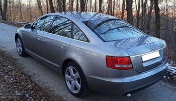 Audi A6 2.0 TDI,ručni 6 brzina,reg.9./2021. Cijena samo do 5.3.