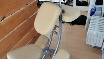 Stolica za tetoviranje i masažu