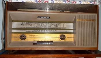 RADIO SIMFONIJA