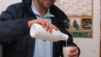 Ekološko kobilje mlijeko-prirodni lijek protiv kašlja