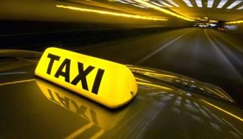 Firma s licencom za obavljanje taxi usluge