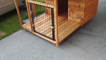Kućice-Boxevi-Kavezi