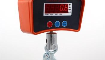 Viseća kranska digitalna vaga 500kg