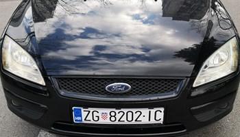 Ford Focus 1.6 diesel 80 kw 2007 god