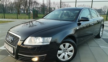 Audi A6 2.7 TDI V6 QUATRO BUSSINES 2008g ODLICNO STANJE! FULL OPREMA! AUTOMATIC! 168.000KM! SERVISNA!
