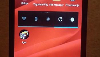 Prestigio MultiPhone 5044 Duo Sim ...radi na sve mreže