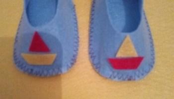 Dječije cipelice