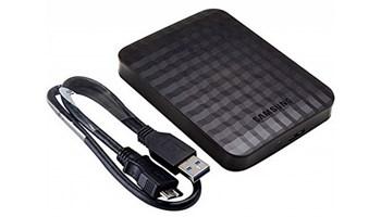 MAXTOR M3 Portable USB 3.0 2TB