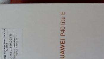 NOVI HUAWEI P40 LITE R