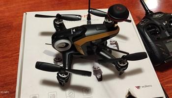 PRODAJEM DRON WALKERA RODEO 150 SA TRANSMITEROM DEVO7e
