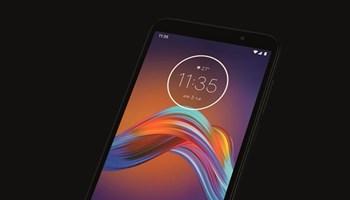 Motorola e6 play novo zapakirano