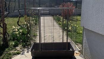 Kavez za velike ptice