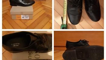 Kožne cipele za dečke br. 36