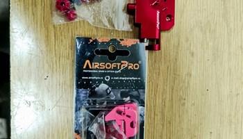 NOVE SCAR Airsoftpro hopup komore