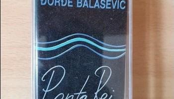 Đorđe Balašević - Panta Rei audio radiokaseta