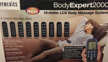 masažer