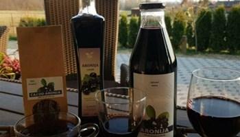 Crno vino od aronije