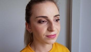 Profesionalno šminkanje Zagreb