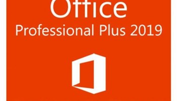 Office 2019 ProPlus licenca - ključ ORIGINAL