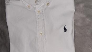 Dječja košulja ralph lauren,vel 7