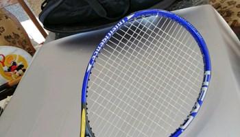 Razni reketi za tenis šesti oglas