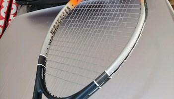 Razni reketi za tenis sedmi oglas