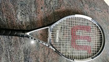 Razni reketi za tenis osmi oglas