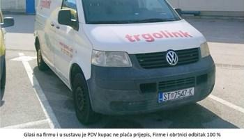 Prodajemo Transporter 2.0 TDI, 2008