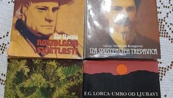 Zbirke poezije