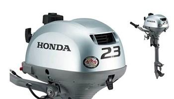 HONDA BF 2.3