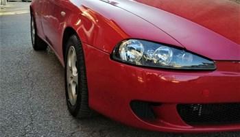 Alfa Romeo 147 1.9 JTD..2006g..reg 06/2021..Dvozonska klima..Alu itd