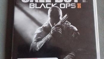 Call of Duty Black Ops 2 za PS3