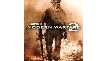 Call of Duty Modern Warfare 2 PS3 za 50 kn