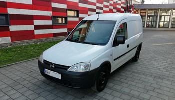 Opel Combo 1.3 CDTI, 2005.g., KLIMA