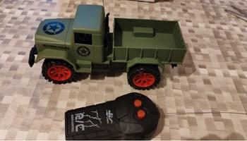 Kamion na daljinsko upravljanje BESPLATNA DOSTAVA