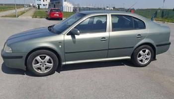 Škoda Octavia 1.9 tdi 66kw