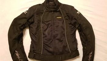 Ženska moto jakna Probiker vel. 36