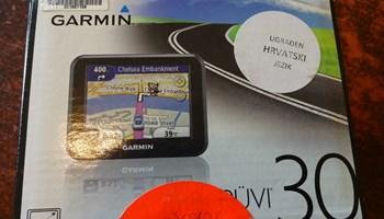 Auto navigacija Garmin