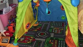 Šator za djecu
