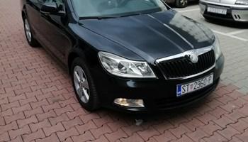Škoda Octavia 1,9 tdi 77 kw odlična zamjena