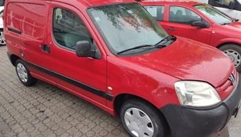 Peugeot Partner 1.6hdi, 2007 god.