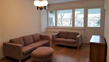 Stan: Trešnjevka (Labinska), 2-soban 57.00 m2, sa loggiom (prodaja)