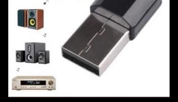 Bluetooth 5.0 audio reciver -transmiter