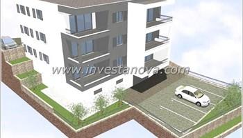 Nova suvremena zgrada: dvosobni i trosobni stanovi od 2250€/m2