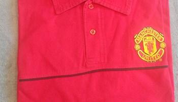 Manchester United originalna majca, veličina XL
